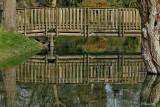 Le pont de la source de la Somme