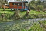 Les roulottes de l'Omignon