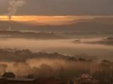Dawn at Oporto