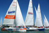 Accenture Sailing day