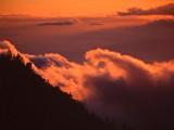 Waving Cloud