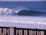 Hollow lefts