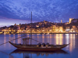 Typical Oporto view