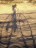 BikingShadow