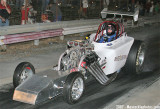 Outlaw Fuel Altered Association 2007 Photo Highlights