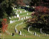 ::Arlington National Cemetary::