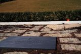 John F. Kennedy--the Eternal Flame