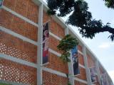 Centro de Tradições Nordestinas Luiz Gonzaga - Feira de São Cristóvão