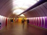 Estações do  Metrô Rio