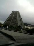 Catedral vista da Av. Chile - 01
