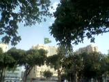 Praça da Bandeira, Radial Oeste e Arredores