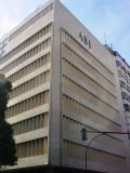 Área da Rua México