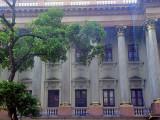 Divisão do Meio Circulante - Banco Central (outside)