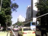 Rio Branco à tarde - 01