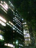RB à noite