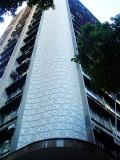 Edifícios com Painéis de Pastilha - Paulo Werneck