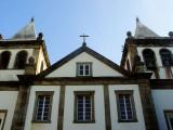 Área do Mosteiro de São Bento