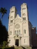 Igrejas do Rio Comprido