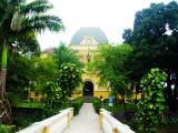 Observatório Nacional + Museu de Astronomia e Ciências Afins