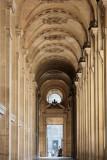 Near le Louvre - Paris  (07/04)