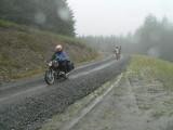 Lon Gefn Rally 2006