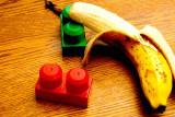 Lego Of My Banana