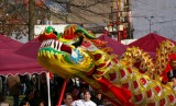 Chinese New Year - Vancouver