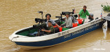 Kinabatangan - Sukau Nikon Gun Boat