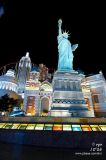 New York New York 25744