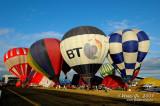 Hot Air Balloon Festival 2007