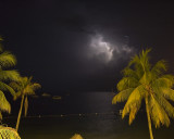 Lightning From Our Balcony