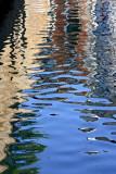 acqua riflessiva
