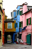 every day life in Burano