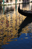 classic venetian reflection