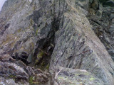 Afdaling Tulpspitze