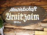 Arnitzalm