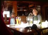 Biertje in Zupalsee Hütte