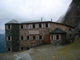 Sajathütte