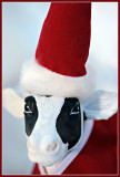Christmas is such a Moo-ving Holiday!