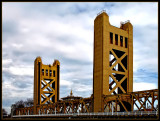 The Tower Bridge, Sacramento
