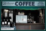 Anthony's Fishette Coffee