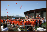 Congratulations to the Graduating Class of 2007!