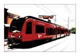 The San Diego Trolley