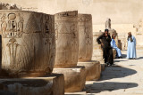 Luxor, West Bank