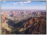 North Rim, Grand Canyon