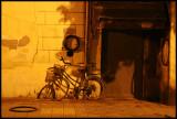 The Tyred Bike, Shanghai 2006