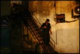 Coming Down, Shanghai 2006