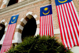 Malaysia's 50 years independence anniversary