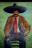 EMILIANO ZAPATA - FATHER OF THE REVOLUTION