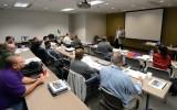 GS&T Addresses Class